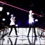 [MMDツイステ / Twisted Wonderland] BLACKPINK – How You Like That – Vil, Rook, Epel, Riddle