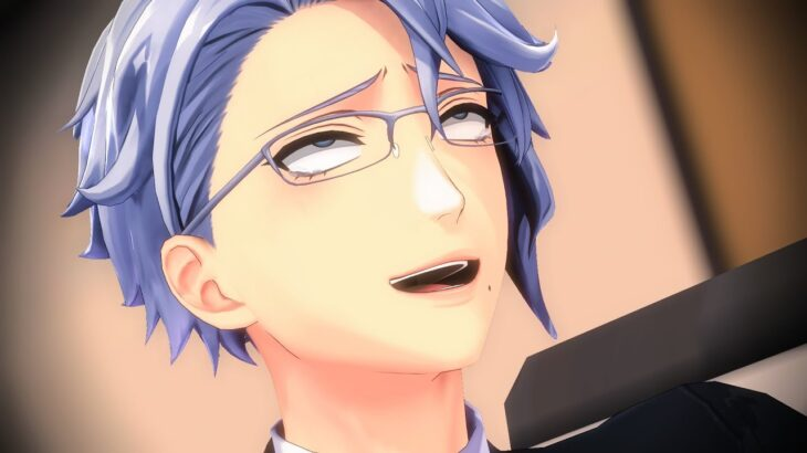 【MMDツイステ】When you see your friend choking to death but its LIT【オクタヴィネル】